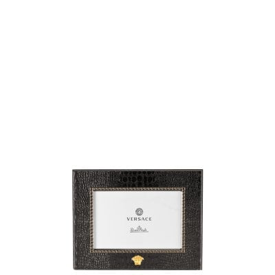 Picture frame 10 x 15 cm Versace Frames VHF3 - Black