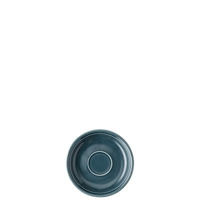 Piattino tazza espresso Trend Colour Night Blue
