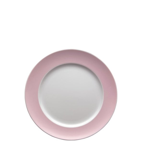 Plate 22 cm Sunny Day Light Pink