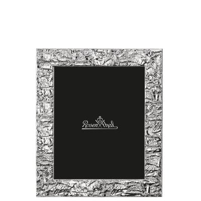 Picture frame 20 x 25 cm Silver Collection Scratch