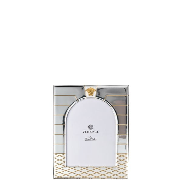 Picture frame 13 x 18 cm Versace Frames VHF5 - Silver