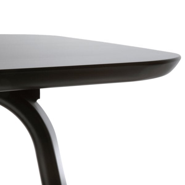 Table FUSCA Beech Lacquered
