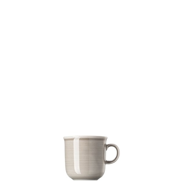 Mug with handle Trend Colour Moon Grey