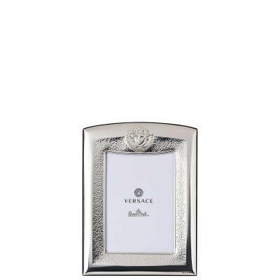 Picture frame 9 x 13 cm Versace Frames VHF7 - Silver