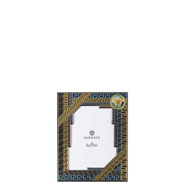 Picture frame 13 x 18 cm Versace Frames VHF1 - Blue