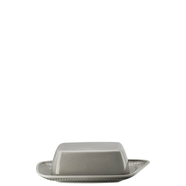 Butterdish Junto Pearl Grey