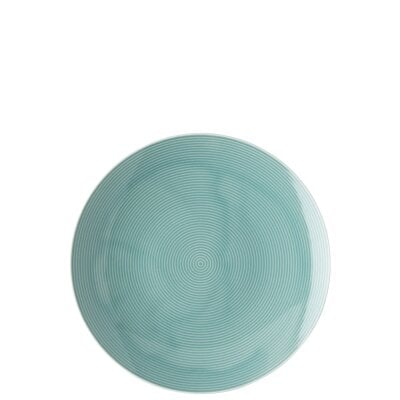 Plate 22 cm Loft by Rosenthal Colour - Ice Blue