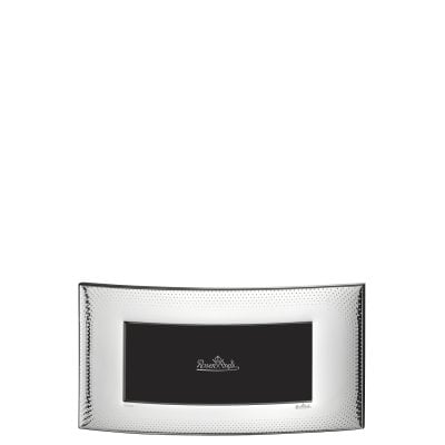 Bilderrahmen 10 x 22 cm Silver Collection Arch