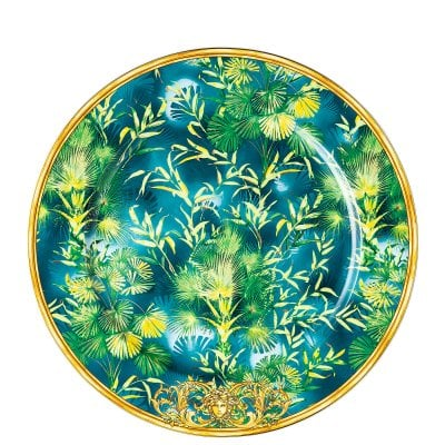Service Plate 30 cm Versace Jungle