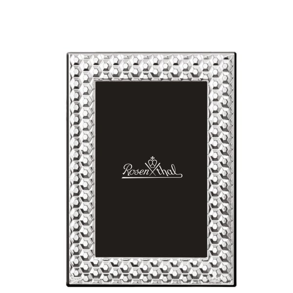 Bilderrahmen 10 x 15 cm Silver Collection Pierre