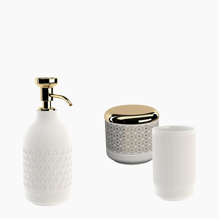 Bathroom Accessories & furniture