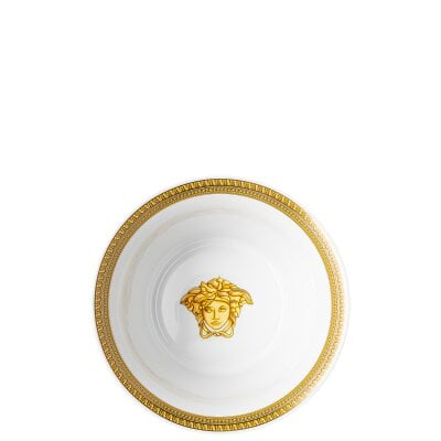 Salad Bowl 2 Versace I Love Baroque