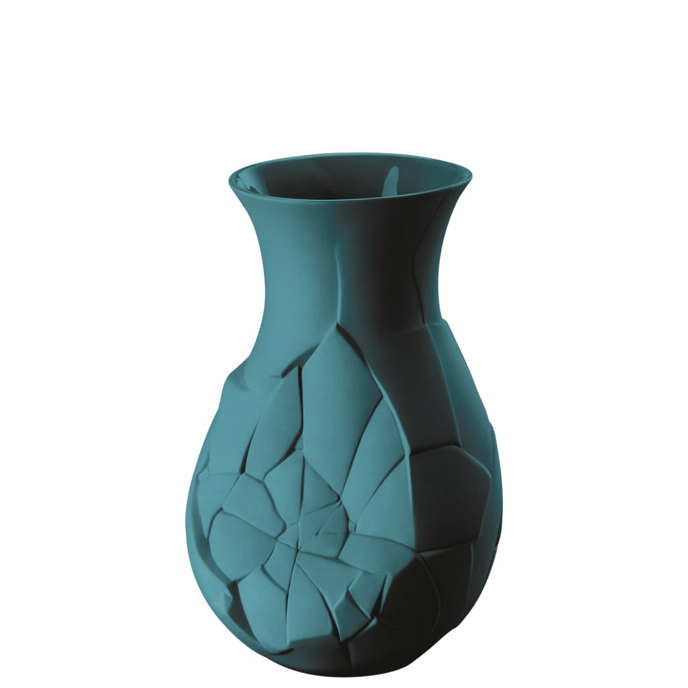 """Vase of Phases """"Abyss"""""""