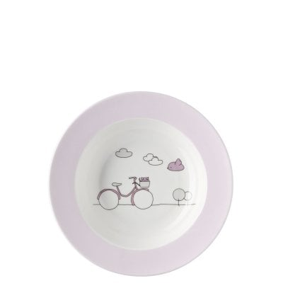 Kinderset 7tlg. Kids Pink Bike