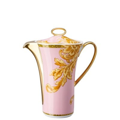 Coffee-pot 3 Versace Les reves Byzantins