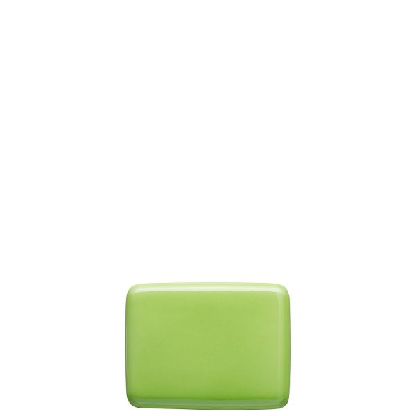 Butterdosen-Deckel Sunny Day Apple Green