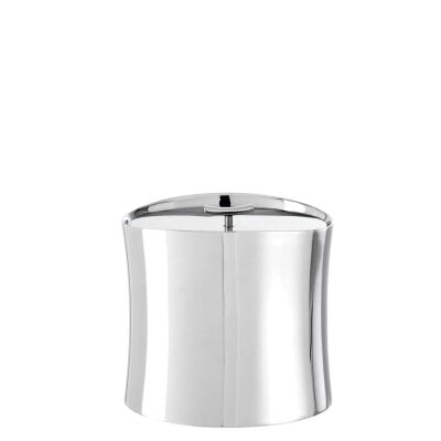 Insulated ice bucket Bamboo Stainless steel 18/10