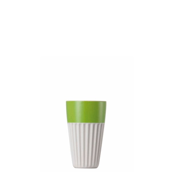 cup°-Becher Sunny Day Apple Green