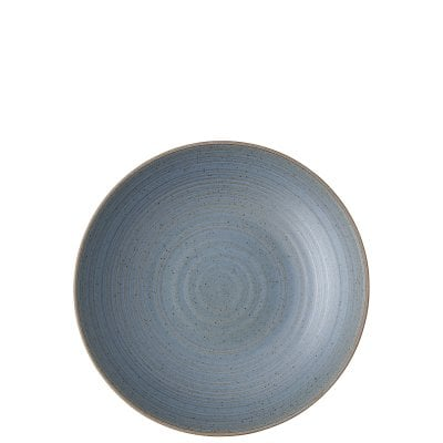 Plate deep 23 cm Thomas Nature Water