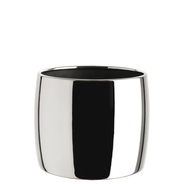 Wine cooler Sphera Stainless steel polished