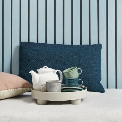 Coffee cup Trend Colour Moss Green