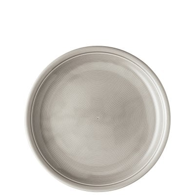 Assiette plate 26 cm Trend Colour Moon Grey
