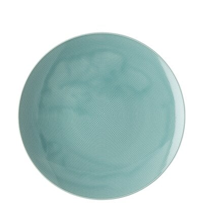 Plate 28 cm Loft by Rosenthal Colour - Ice Blue