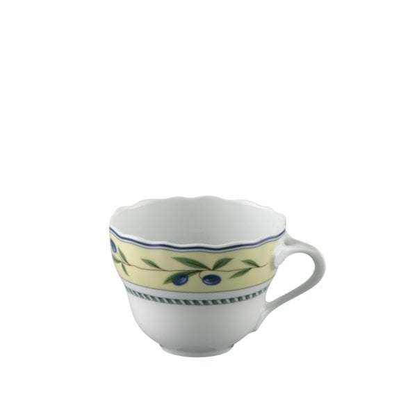 Cup 4 tall Maria Theresia Medley
