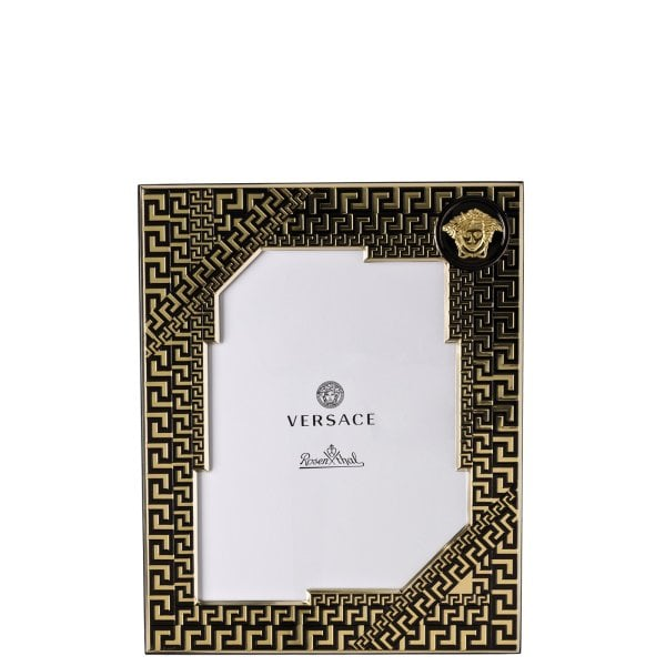 Picture frame 18 x 24 cm Versace Frames VHF1 - Black