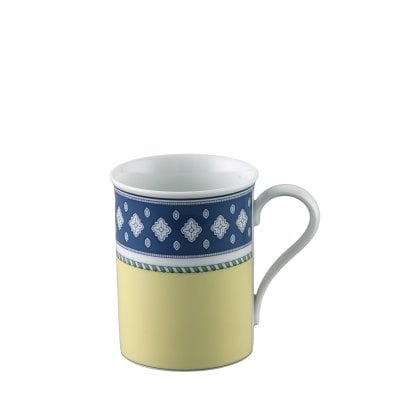 Mug with handle Maria Theresia Medley - Vicenza