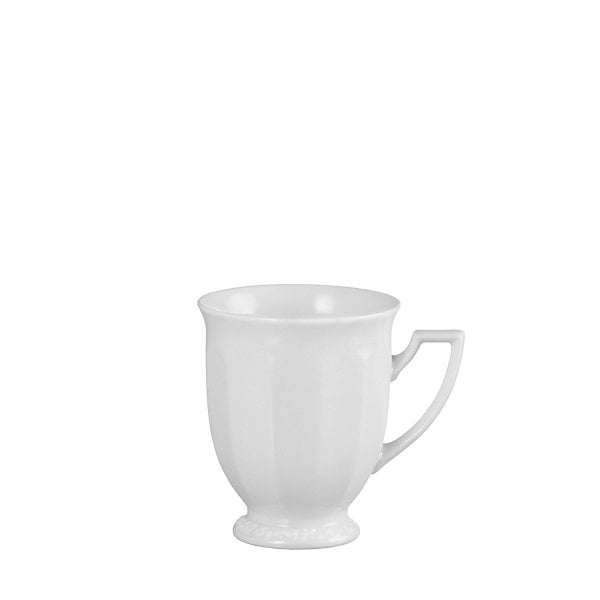 Mug with handle Maria White