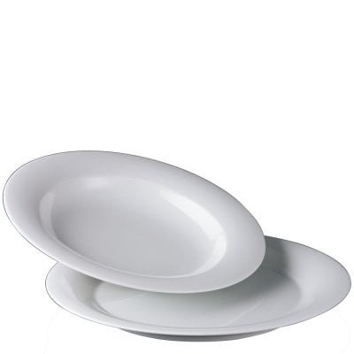 Dinner set 12 pcs. Yono Novo White
