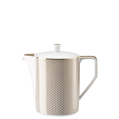 Coffee-pot 3 Francis Carreau Beige