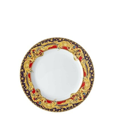 Plate 22 cm Versace Barocco Holiday