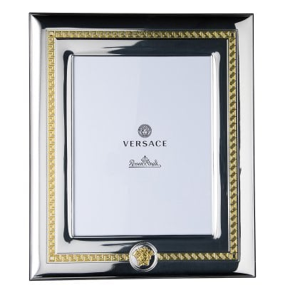 Picture Frame 20x25 Versace Frames VHF6 - Silver/Gold
