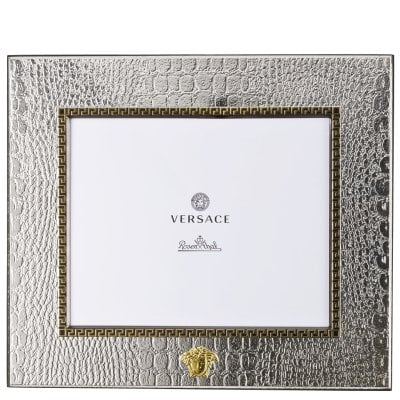 Picture frame 20 x 25 cm Versace Frames VHF3 - Silver