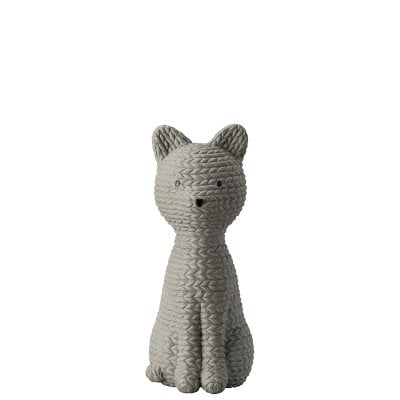 Cat medium Pets - Cat Smokey Stone