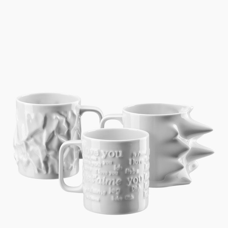 Mug Collection XXL