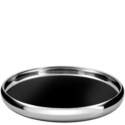 Tray cm 55 without handles Sphera Stainless steel polished