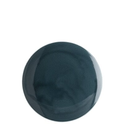 Plate 22 cm Loft by Rosenthal Colour - Night Blue