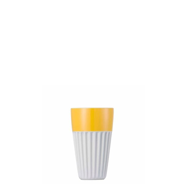 cup°-Becher Sunny Day Yellow
