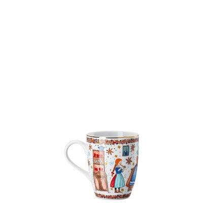 Mug with handle Sammelkollektion 20 Christmas bakery