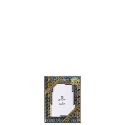Picture frame 9 x 13 cm Versace Frames VHF1 - Blue