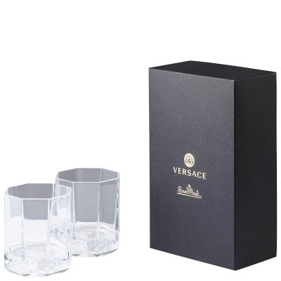 Gb 2 whisky Versace Medusa Lumiere