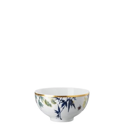 Suppenschale 15 cm Rosenthal Heritage Turandot white