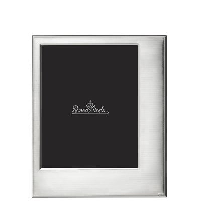 Bilderrahmen 20 x 25 cm Silver Collection Ola