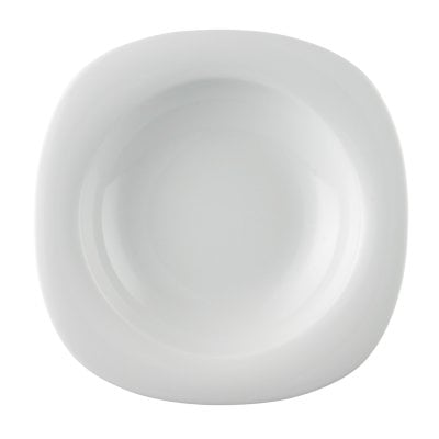 Plate deep 26 cm Suomi New Generation White