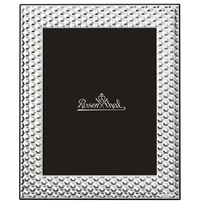 Bilderrahmen 20 x 25 cm Silver Collection Pierre