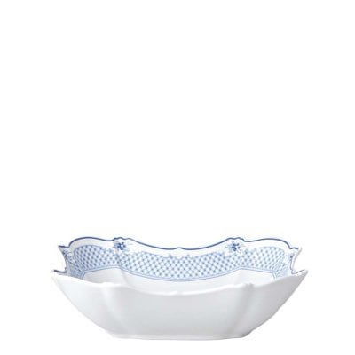 Bowl rectangular 23 cm Baronesse Estelle