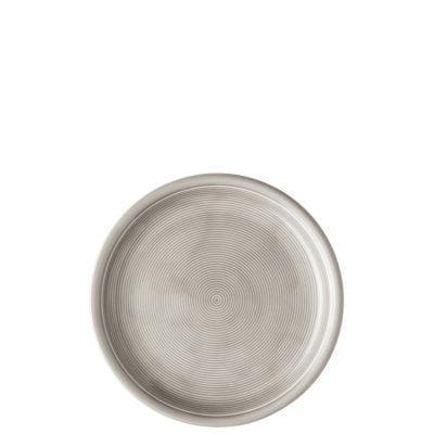 Assiette plate 20 cm Trend Colour Moon Grey